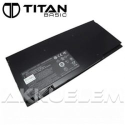 Titan Basic BTY-S31 2200mAh notebook akkumulátor - utángyártott