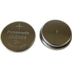 Panasonic CR 2354 3V lítium gombelem