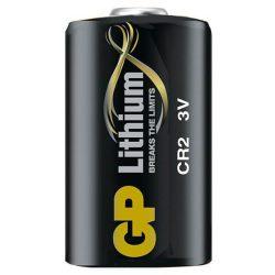 GP CR2 3V Lithium elem