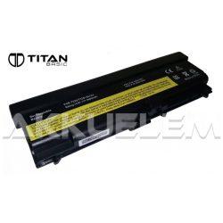 Titan Basic Lenovo T430 6600mAh notebook akkumulátor - utángyártott