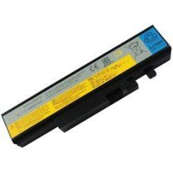 Titan Basic Lenovo IdeaPad Y570 4400mAh notebook akkumulátor - utángyártott