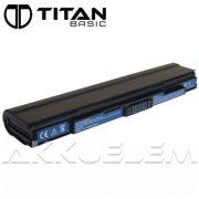 Titan Energy Acer AL10D56 5000mAh notebook akkumulátor - utángyártott