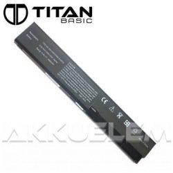 Titan Basic Asus A32-X401 4400mAh notebook akkumulátor - utángyártott