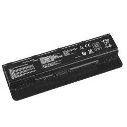 Titan Basic Asus A32-N55 4400mAh notebook akkumulátor - utángyártott