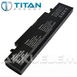 Titan Energy Samsung AA-PB1VC6B 11,1V 5200mAh notebook akkumulátor - utángyártott