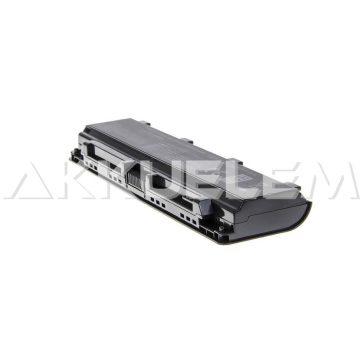 Titan Basic Toshiba PA5024 4400mAh notebook akkumulátor - utángyártott