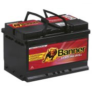 Banner Starting Bull 12V 95Ah 740A 59533 autó akkumulátor jobb+
