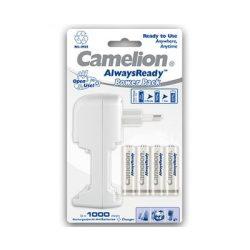 Camelion BC-0908 4*2100mAh Ni-MH akkutöltő szett