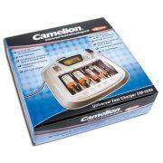 Camelion CM-3298 univerzális gyorstöltő