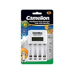 Camelion BC-1012 akkumulátor töltő 2*AA + 2*AAA