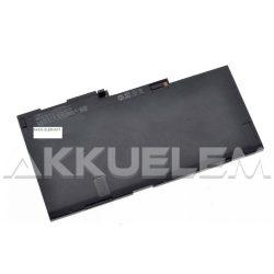 HP EliteBook 740 utángyártott akku 11,1V 2700mAh