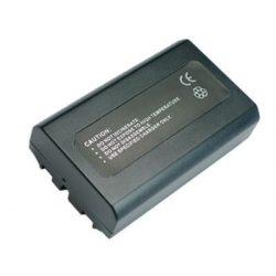 Nikon EN-EL1 800mAh utángyártott akkumulátor