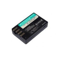 Pentax D-Li109 7,2V 1100mAh utángyártott akku