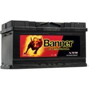 Banner Starting Bull 12V 80Ah 660A akkumulátor 580 14