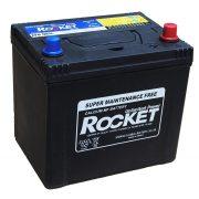 Rocket Start-Stop 65Ah 12V Start-Stop akkumulátor Q85L ASIA jobb+