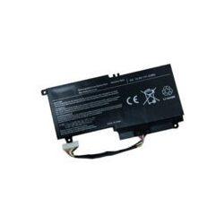 Toshiba PA5107 14,8V 2800mAh notebook akkumulátor