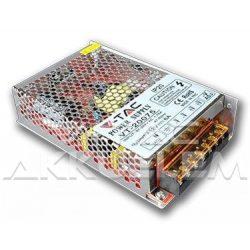 V-TAC 75W 12V 6A LED tápegység – V-TAC 3053