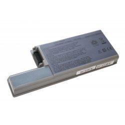 TitanEnergy Dell D820 D830 M65 DF192 11,1V 6600mAh utángyártott notebook akkumulátor