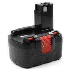 Bosch BAT045 12V 2000mAh utángyártott szerszámgép akkumulátor