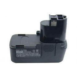 BOSCH 2607335031 7.2V 1700mAh utángyártott szerszámgép akkumulátor