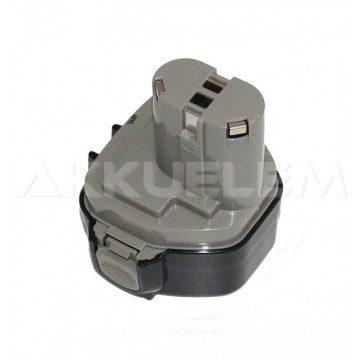 Makita 1222 12V 2000mAh utángyártott szerszámgép akkumulátor TB1233B.02H
