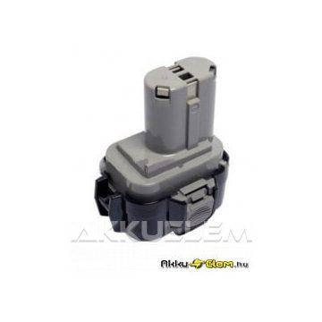 Makita 9133 9,6V 3000mAh utángyártott szerszámgép akkumulátor