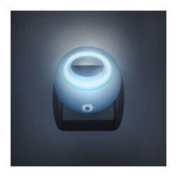 Phenom 20275BL fényérzékelős kék éjjeli lámpa