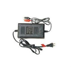 36V 3A zselés akkumulátor töltő