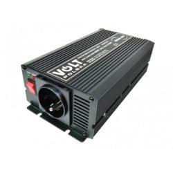 VOLT Polska Sinus600 300W/600W 12V inverter