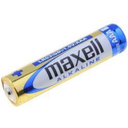 Maxell LR03 alkáli AAA elem