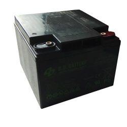 BB 12V 28Ah zselés-akkumulátor (BC12-28)