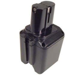 Bosch GSB BPT1004 12V 2100mAh utángyártott szerszámgép akkumulátor