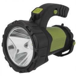 P4526 5W 300lm kézi reflektor akkumulátoros