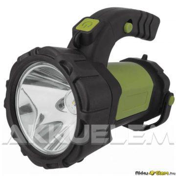 P4526 5W 310lm kézi reflektor akkumulátoros