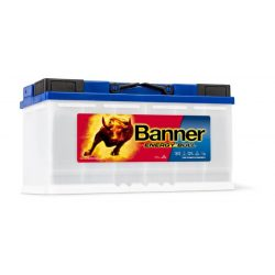 Banner Energy Bull 12V 100Ah autó akkumulátor 957 51