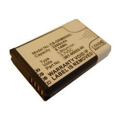 Titan Energy Garmin Montana 3,7V 2200mAh utángyártott PDA akkumulátor