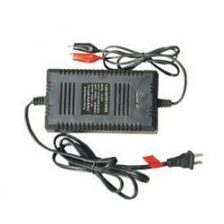 12V 4A ólomsavas akkumulátor töltő