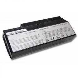 TitanEnergy Asus A42-G73 14,8V 4400mAh utángyártott notebook akkumulátor