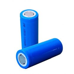 Ipari akkucella 18500 Li-Ion 3,6V 1400mAh