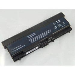 TitanEnergy Lenovo Thinkpad SL410 10,8V 9000mAh utángyártott notebook akkumulátor