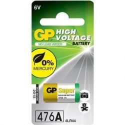 GP 476A fotóelem 6V