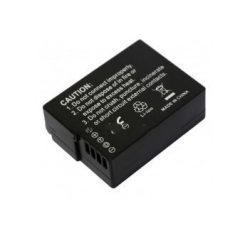 Panasonic DMW-BLC12 7,4V 850mAh kamera akkumulátor