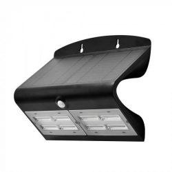 V-TAC 7W 800lm fali LED-lámpa napelemes SKU8279