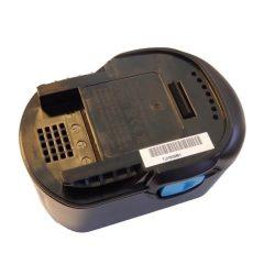 AEG L1415 14,4V 3000mAh utángyártott szerszámgép akkumulátor