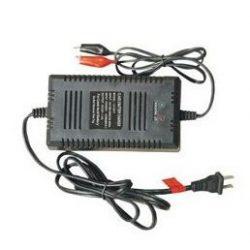 12V 3,5A ólomsavas akkumulátor töltő