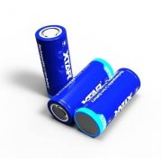 Xtar 26650 5200mAh 3,6V Li-Ion akkumulátor PCB