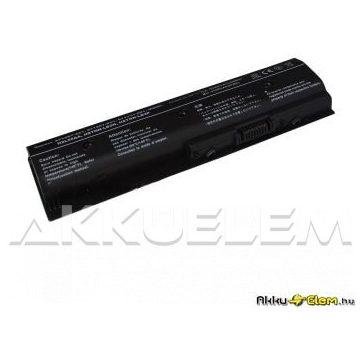 HP MO06 11,1V 5200mAh utángyártott notebook akkumulátor