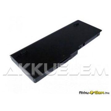 Toshiba PA3729 10,8V 10400mAh utángyártott notebook akkumulátor