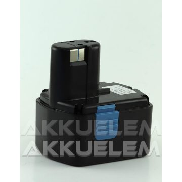 Hitachi EB1412 14,4V 2100mAh utángyártott akkumulátor