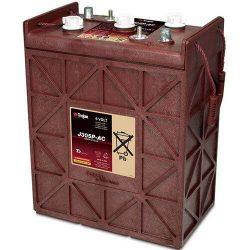 Trojan J305P 6V 330Ah munka akkumulátor 3/9 GiS 256
